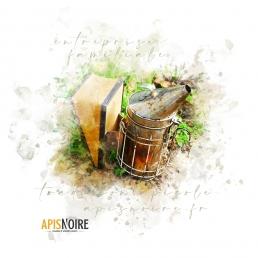 Entreprise apicole familiale